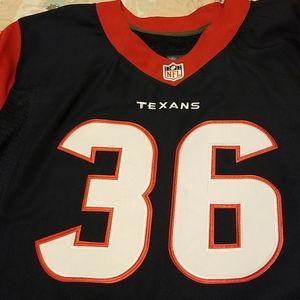Houston Texans Jersey